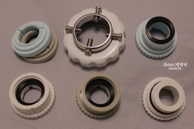 淨水器推薦│飛利浦極淨水龍頭型淨水器WP3811~四重過濾系統搭配中空絲膜有效清除 99.99% 的各類細菌保留水中礦物質26