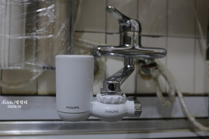 淨水器推薦│飛利浦極淨水龍頭型淨水器WP3811~四重過濾系統搭配中空絲膜有效清除 99.99% 的各類細菌保留水中礦物質38