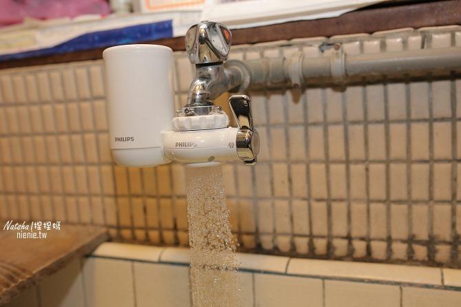 淨水器推薦│飛利浦極淨水龍頭型淨水器WP3811~四重過濾系統搭配中空絲膜有效清除 99.99% 的各類細菌保留水中礦物質47