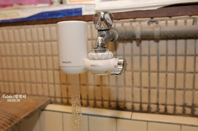 淨水器推薦│飛利浦極淨水龍頭型淨水器WP3811~四重過濾系統搭配中空絲膜有效清除 99.99% 的各類細菌保留水中礦物質48