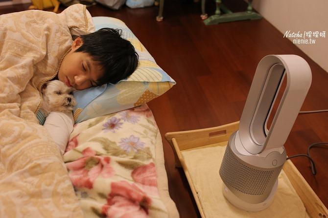 空氣淨化冷暖風扇推薦│Dyson Pure Hot Cool空氣清淨涼暖氣流倍增器~淨化暖風涼風三合一。過濾PM0.1有害細懸浮微粒減緩過敏症狀20