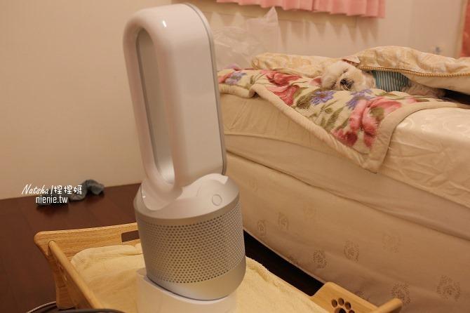 空氣淨化冷暖風扇推薦│Dyson Pure Hot Cool空氣清淨涼暖氣流倍增器~淨化暖風涼風三合一。過濾PM0.1有害細懸浮微粒減緩過敏症狀24