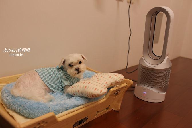 空氣淨化冷暖風扇推薦│Dyson Pure Hot Cool空氣清淨涼暖氣流倍增器~淨化暖風涼風三合一。過濾PM0.1有害細懸浮微粒減緩過敏症狀51