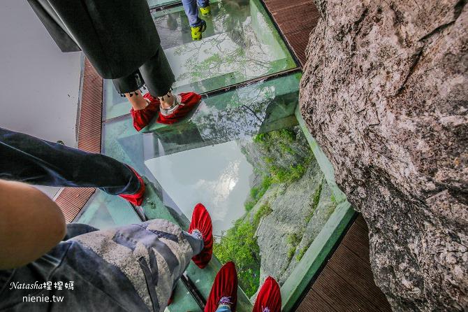 大陸張家界五天四夜懶人包行程│景點推薦│天門山國家森林公園 ~搭乘世界最長纜車漫步玻璃棧道94