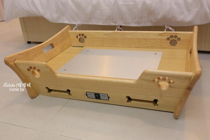 寵物床│Beetle的寵物專用冰暖床~對抗寒流及酷夏最佳節電環保床一天不到5元01