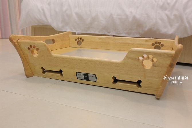 寵物床│Beetle的寵物專用冰暖床~對抗寒流及酷夏最佳節電環保床一天不到5元02