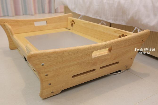 寵物床│Beetle的寵物專用冰暖床~對抗寒流及酷夏最佳節電環保床一天不到5元04