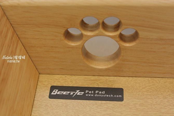 寵物床│Beetle的寵物專用冰暖床~對抗寒流及酷夏最佳節電環保床一天不到5元09