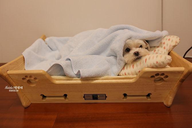 寵物床│Beetle的寵物專用冰暖床~對抗寒流及酷夏最佳節電環保床一天不到5元35