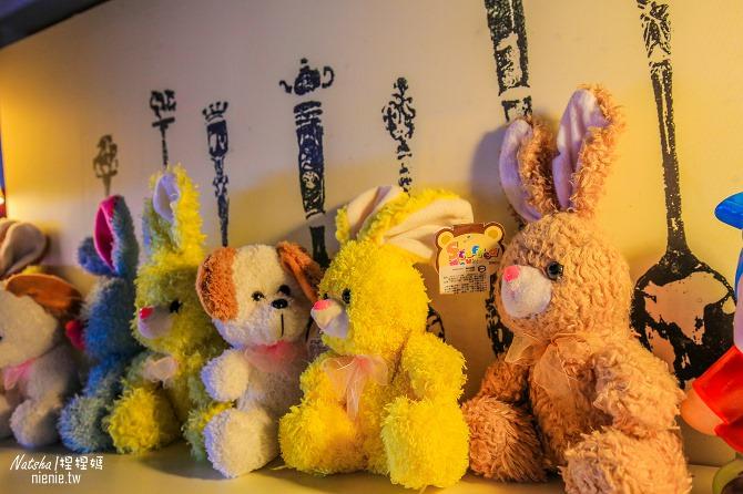 寵物友善餐廳│親子餐廳│宜蘭員山美食│兔子迷宮~蘭陽平原夜景絕佳觀賞地18