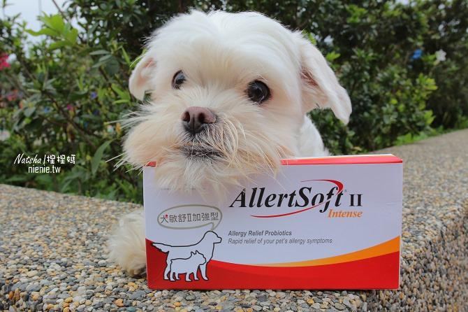 寵物益生菌│捏捏急性過敏治療分享│犬敏舒~專為犬貓設計的益生菌調節過敏體質及改變腸道菌相幫助消化吸收12