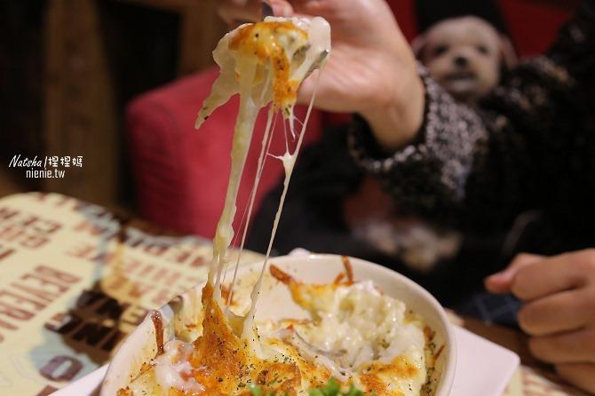 寵物友善餐廳│新竹北區美食│幸福的味道~超好吃的草莓塔甜點推薦21