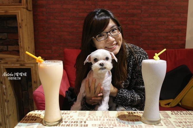寵物友善餐廳│新竹北區美食│幸福的味道~超好吃的草莓塔甜點推薦27
