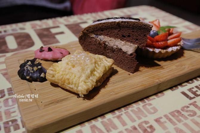 寵物友善餐廳│新竹北區美食│幸福的味道~超好吃的草莓塔甜點推薦29