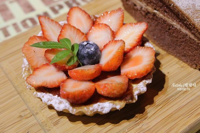 寵物友善餐廳│新竹北區美食│幸福的味道~超好吃的草莓塔甜點推薦33