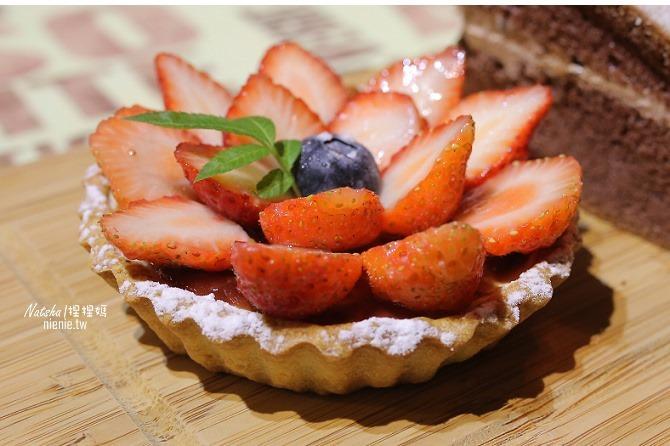 寵物友善餐廳│新竹北區美食│幸福的味道~超好吃的草莓塔甜點推薦34