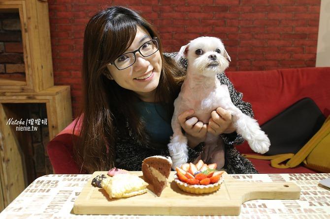 寵物友善餐廳│新竹北區美食│幸福的味道~超好吃的草莓塔甜點推薦36