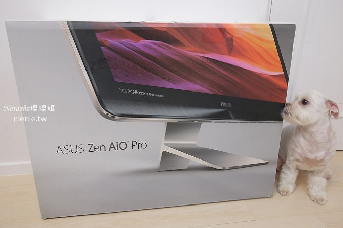 All-in-One桌機推薦│ASUS Zen AiO Pro Z240 整合式全功能All-in-one電腦~觸控式Ultra HD4K超高解析度搭載i7 6700T四核心處理器01