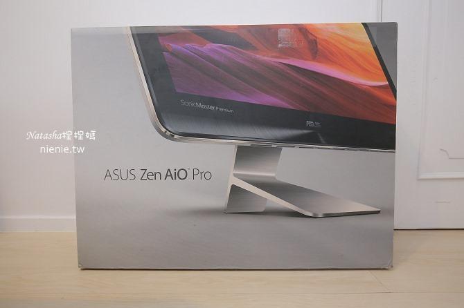 All-in-One桌機推薦│ASUS Zen AiO Pro Z240 整合式全功能All-in-one電腦~觸控式Ultra HD4K超高解析度搭載i7 6700T四核心處理器03
