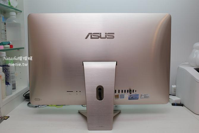 All-in-One桌機推薦│ASUS Zen AiO Pro Z240 整合式全功能All-in-one電腦~觸控式Ultra HD4K超高解析度搭載i7 6700T四核心處理器35