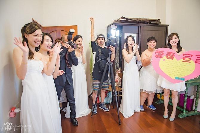 婚禮│婚錄推薦│酷碼影像製作Kuma Family Filming Team~從求婚到訂婚結婚未曾讓我後悔的超強空拍及剪接技術婚錄團隊02