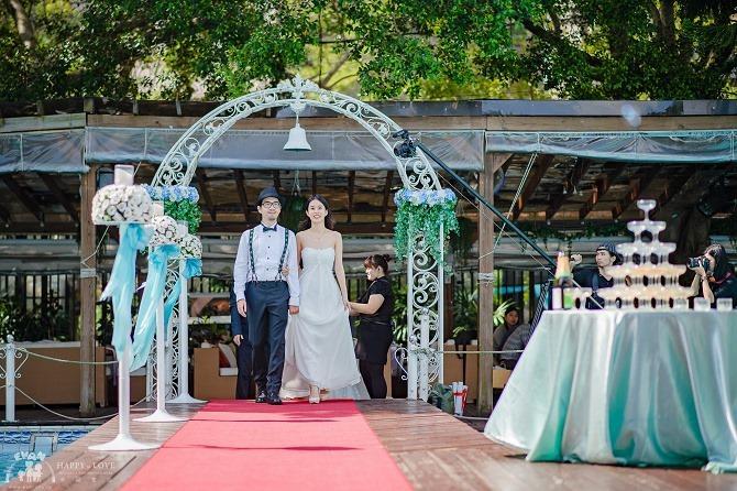 婚禮│婚錄推薦│酷碼影像製作Kuma Family Filming Team~從求婚到訂婚結婚未曾讓我後悔的超強空拍及剪接技術婚錄團隊07