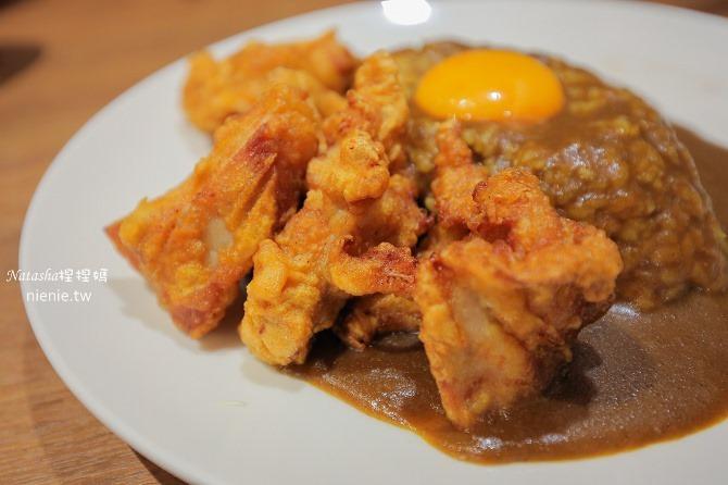 台北大同。台北車站京站美食│Izumi Curry~來自大阪獲選年度最佳餐廳的真正咖哩搭配濃郁牽絲起司14
