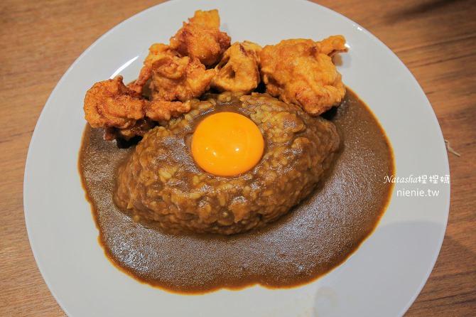 台北大同。台北車站京站美食│Izumi Curry~來自大阪獲選年度最佳餐廳的真正咖哩搭配濃郁牽絲起司15