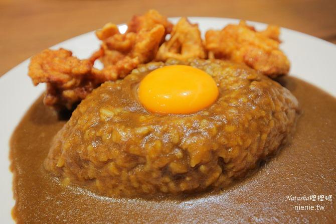 台北大同。台北車站京站美食│Izumi Curry~來自大阪獲選年度最佳餐廳的真正咖哩搭配濃郁牽絲起司16