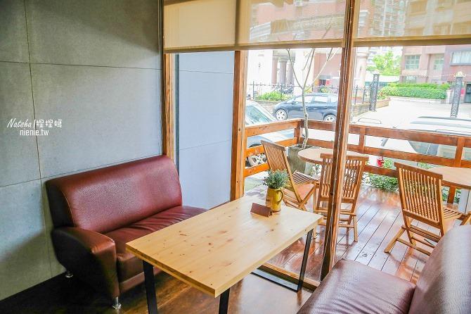 宜蘭礁溪美食│里海cafe'~使用每日新鮮漁貨製作出的美味日本料理結合限量手工甜點咖啡廳推薦03