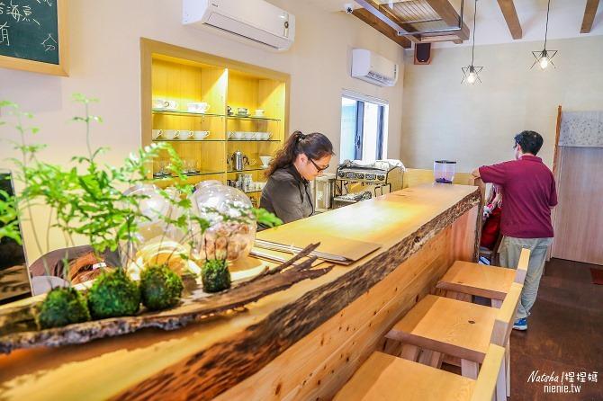 宜蘭礁溪美食│里海cafe'~使用每日新鮮漁貨製作出的美味日本料理結合限量手工甜點咖啡廳推薦06