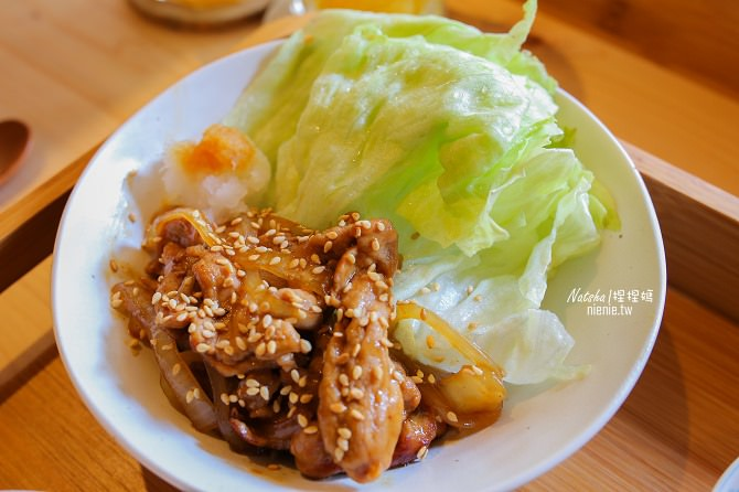 宜蘭礁溪美食│里海cafe'~使用每日新鮮漁貨製作出的美味日本料理結合限量手工甜點咖啡廳推薦19