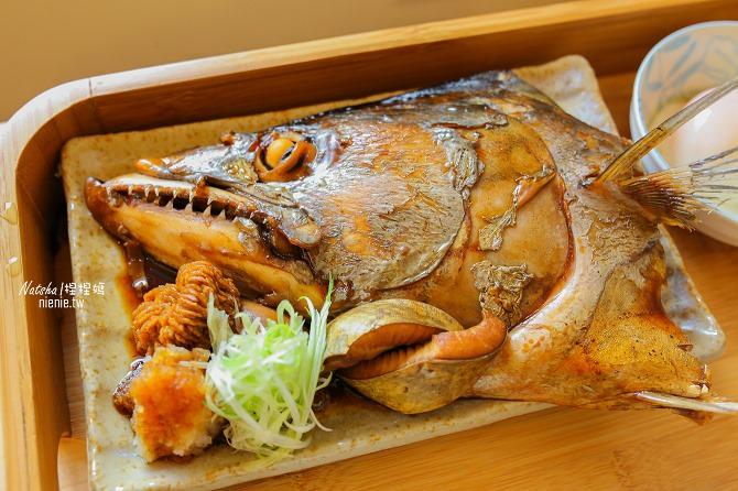 宜蘭礁溪美食│里海cafe'~使用每日新鮮漁貨製作出的美味日本料理結合限量手工甜點咖啡廳推薦22