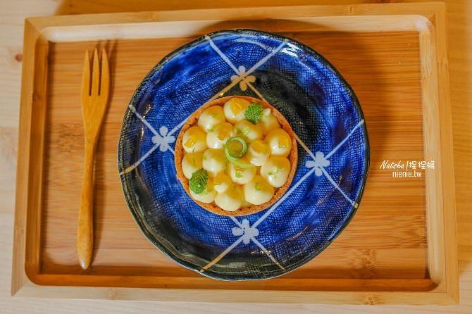 宜蘭礁溪美食│里海cafe'~使用每日新鮮漁貨製作出的美味日本料理結合限量手工甜點咖啡廳推薦32