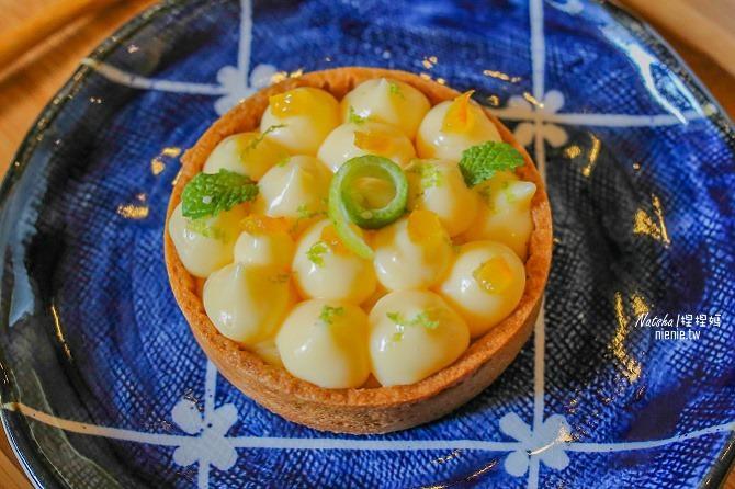 宜蘭礁溪美食│里海cafe'~使用每日新鮮漁貨製作出的美味日本料理結合限量手工甜點咖啡廳推薦33
