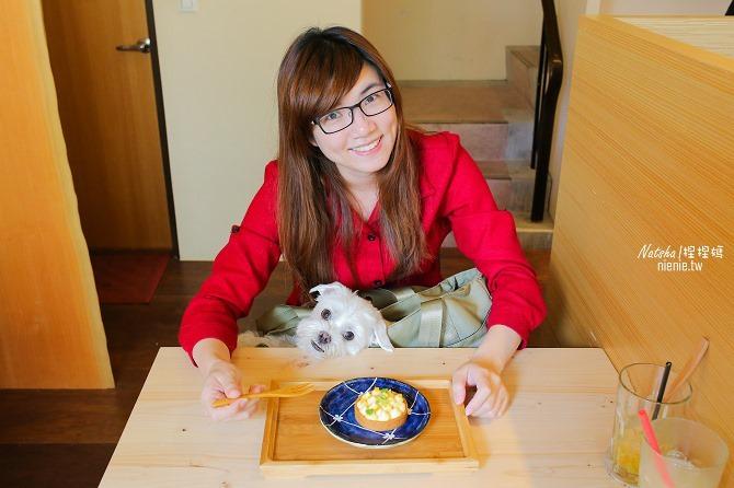 宜蘭礁溪美食│里海cafe'~使用每日新鮮漁貨製作出的美味日本料理結合限量手工甜點咖啡廳推薦34