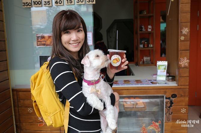 台南中西美食│樂樂屋可樂餅專賣店~全台南最好吃可樂餅及超可愛刺蝟包02