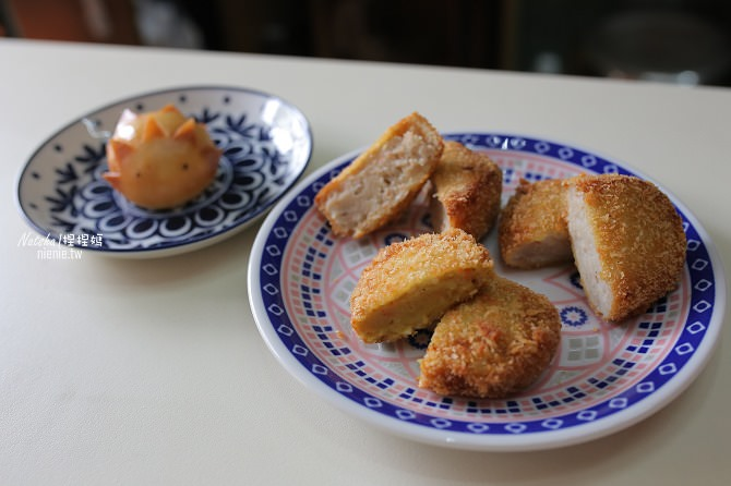台南中西美食│樂樂屋可樂餅專賣店~全台南最好吃可樂餅及超可愛刺蝟包23