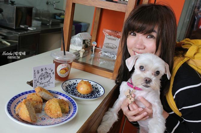 台南中西美食│樂樂屋可樂餅專賣店~全台南最好吃可樂餅及超可愛刺蝟包27
