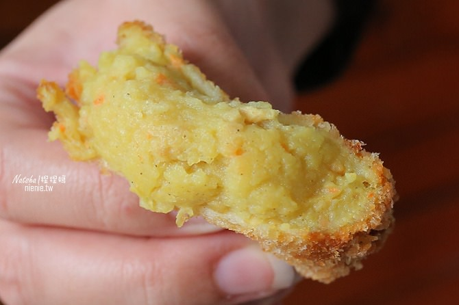 台南中西美食│樂樂屋可樂餅專賣店~全台南最好吃可樂餅及超可愛刺蝟包33
