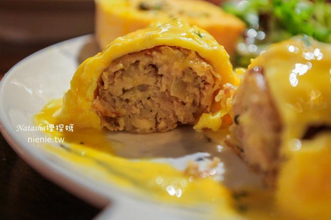 寵物友善餐廳│台北信義。捷運市府站美食│11 Cafe'~松菸週邊餐點精緻好吃18
