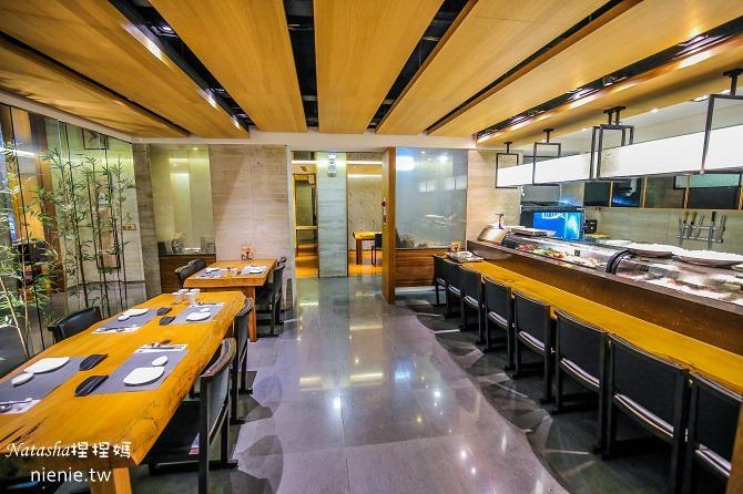 台中西屯美食│石井屋日本料理~精緻新鮮日式料理有提供包廂及免費停車服務21
