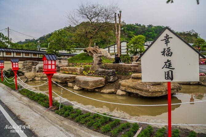 寵物旅遊│南投竹山新景點│桃太郎村~桃太郎故事背景的日式街景結合台灣復古建築139