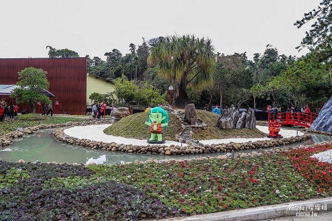寵物旅遊│南投竹山新景點│桃太郎村~桃太郎故事背景的日式街景結合台灣復古建築25