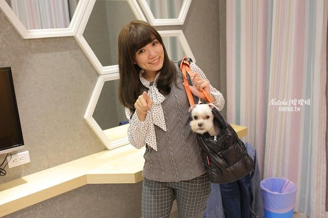 寵物外出包及寵物窩床推薦│ibiyaya~棉花糖寵物空氣包、寵物三角窩38