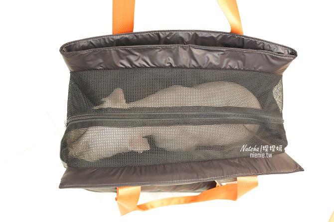 寵物外出包及寵物窩床推薦│ibiyaya~棉花糖寵物空氣包、寵物三角窩39