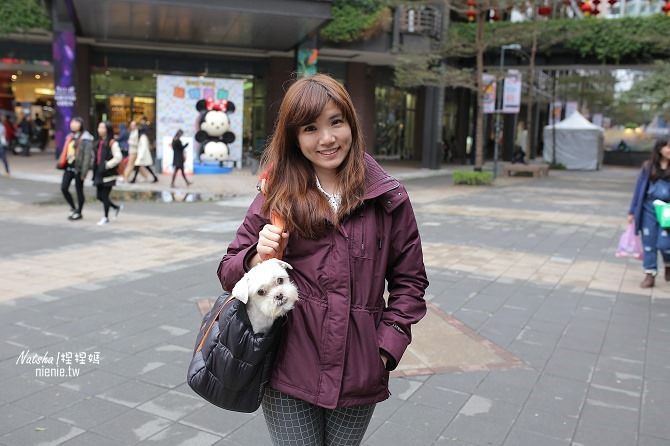 寵物外出包及寵物窩床推薦│ibiyaya~棉花糖寵物空氣包、寵物三角窩51