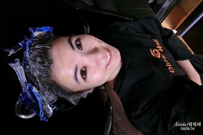 台中北區美髮│寵物友善│Glitz Hair~超強瀏海及染燙處理之瀏海決定你的美麗02