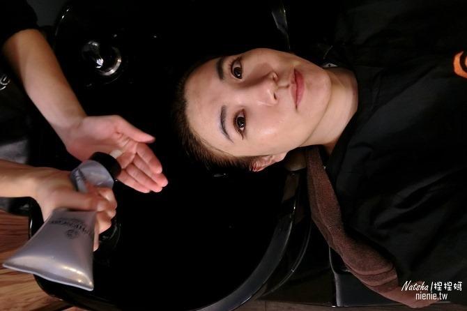 台中北區美髮│寵物友善│Glitz Hair~超強瀏海及染燙處理之瀏海決定你的美麗05