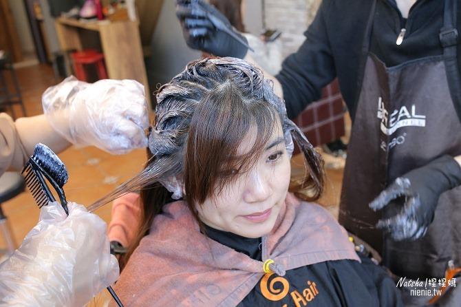 台中北區美髮│寵物友善│Glitz Hair~超強瀏海及染燙處理之瀏海決定你的美麗13